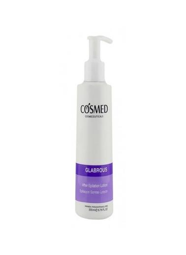 Cosmed COSMED Glabrous Epilasyon Sonrası Losyon 200 ml Renksiz